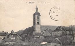Ornans Simon 201 - France
