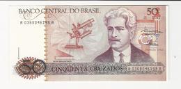 Brazil 50 Cruzados UNC - Brazil
