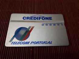 Phonecard Portugal 111B Used - Portugal