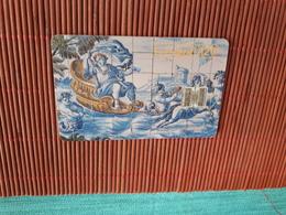 Phonecard Portugal 120 Units (Mint,Neuve) Rare ! - Portugal
