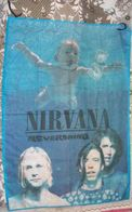 Banner - NIRVANA Nevermind 95x140cm - Posters