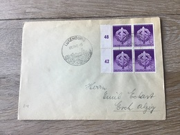 Deutsches Reich - Wehrkamft Dage 1942 - 1940-1944 Occupation Allemande