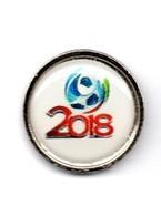 Football, Soccer, Calcio, RUSSIA 2018 World Cup, Pin (517) - Football