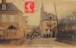 14 - CALVADOS / 141707 - La Rivière Saint Sauveur - école Des Filles - Other Municipalities