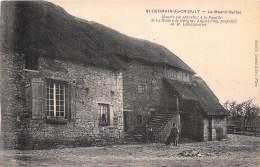 14 - CALVADOS / 141846 - Saint Germain Du Crioult - Le Mesnil Salles - France