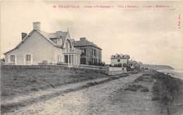 50-JULLOUVILLE- VILLA FEREOL, CHALET MADELEINE - Other Municipalities