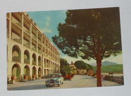 MESSINA - Castroreale Terme - Grand Hotel Terme - Auto - 1962 - Messina
