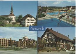 Seuzach ZH - Photo: E. Baumann - ZH Zurich