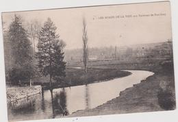 Calvados :près  De   Pont  Farcy   , Les  Bords De  Vire - France