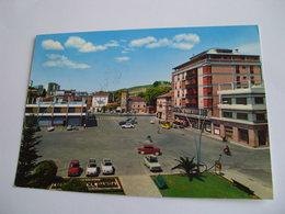 Ascoli Piceno - Porto S. Elpidio Piazza Garibaldi - Ascoli Piceno