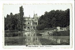 CPA - Carte Postale -Belgique -Oud-Turnhout - Kasteel Zwaneven- S1678 - Oud-Turnhout