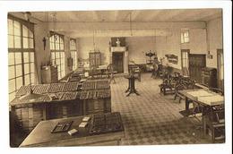 CPA - Carte Postale - Belgique - Oostacker -Institut O.L.V. Van Lourdes- Drukker  S1679 - Gent