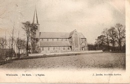 Westmalle - De Kerk - L'Eglise 19.. - Malle