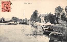 55-VERDUN- ECLUSE DE BRAS - Verdun