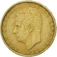 Monnaie, Espagne, Juan Carlos I, 100 Pesetas, 1984, Madrid, TB, Aluminum-Bronze - [ 5] 1949-… : Royaume