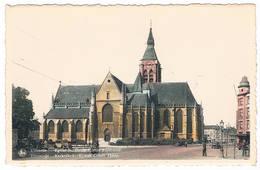 Vilvoorde - Kerk O.L.V. Van Goede Hoop (Geanimeerd) - Vilvoorde