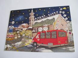 Bolzano - Mercatino Di Natale - Bolzano