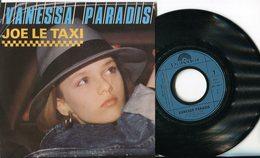 Vanessa Paradis - 45t Vinyle - Joe Le Taxi - Musique & Instruments