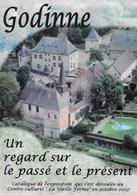 Godinne. Un Regard Sur Le Passé Et Le Présent. Yvoir. Photos Et Anciennes Cartes Postales - Culture