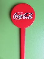 161 - Touilleur - Agitateur - Mélangeur à Boisson - Coca Cola - Mélangeurs à Boisson