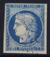 Colonies Francaises: Goree Senegal Yv 11 Cachet L3 GOR - Cérès