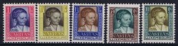 Luxembourg : Mi Nr 227 - 231 1930 Postfrisch/neuf Sans Charniere /MNH/** - Luxembourg