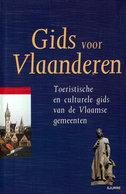 Gids Voor Vlaanderen - Omer Vandeputte - History