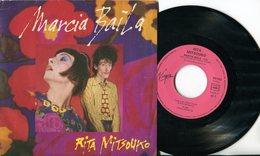 Rita Mitsouko - 45t Vinyle - Marcia Baila - Musique & Instruments