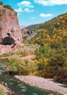 1 AK Armenien * Landschaft In Armenien * - Armenia