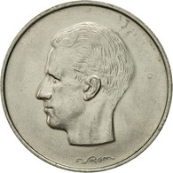 Monnaie, Belgique, 10 Francs, 10 Frank, 1970, Bruxelles, TB+, Nickel, KM:155.1 - 1951-1993: Baudouin I
