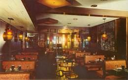 Etats-Unis - New York - Time Square - Maxim's Restaurant - Semi Moderne Petit Format - état - Time Square