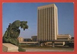 CP44 AMERIQUE DU SUD CUBA CIUDAD HABANA 220 Hospital Hermanos Almeijeira - Postcards