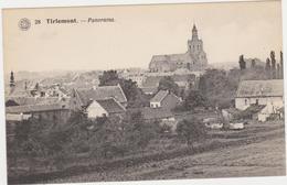 Tienen, Thienen, Tirlemont,Grimde, Panorama Vanuit Speciale Hoek! - Tienen