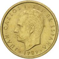 Monnaie, Espagne, Juan Carlos I, 100 Pesetas, 1989, Madrid, TB+ - [ 5] 1949-… : Royaume