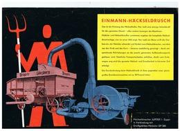 TECHNISCHES  ZUM GP 380 - Publicités