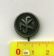 Mitglieds-Abzeichen / Nadel, 3.Reich ,> #* NSV-Nationalsozialistische Volkswohlfahrt *#,badge Allemand - Germany
