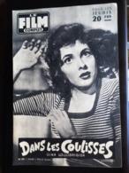 Film Complet Dans Les Coulisses Gina Lollobrigida 4eme De Couve James Dean Dans A L'est D'eden - Journaux - Quotidiens