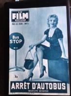 Film Complet Arret D'autobus Marilyn Monroe 4eme De Couve Gaby Andreu - Journaux - Quotidiens