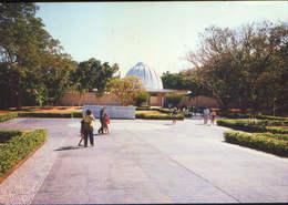 Philippines - Postcard Unused - War II Memorial Chapel - Corregidor Island ,Bataan - Philippines