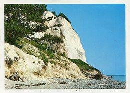 DENMARK - AK 329324 The Cliffs Of Mon - Danimarca