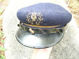 Casquette Militaire Corp Musical - Copricapi