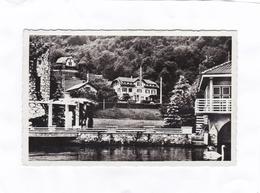 (CPSM : 14 X 9)  -  Hôtel  ROBINSON,  SEVRIER (Hte-Savoie)  Lac  D'Annecy. - Autres Communes