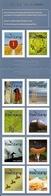 NEW ZEALAND, 2009,  Booklet 147, Kiwi-Stamp - Carnets
