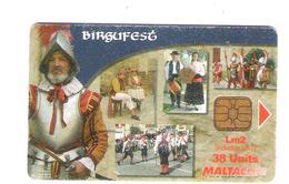 Malta - Malte - Birgufest - Knight - Malta