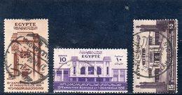 EGYPTE 1936 O - Egypt