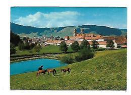 EINSIEDELN Kloster - SZ Schwyz