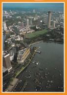 SINGAPORE PANORAMA VIAGGIATA - Singapore
