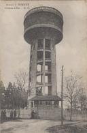 Bâtiments Et Architecture - Château D'eau - Arsenal De Roanne - 1919 - Editeur N.C. - Châteaux D'eau & éoliennes