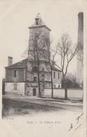 Bâtiments Et Architecture - Château D'eau - Reims - Edition PDR - 1902 - Châteaux D'eau & éoliennes