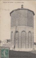 Bâtiments Et Architecture - Château D'eau - Camp Militaire De Mailly - Châteaux D'eau & éoliennes